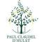 logo Paul Claudel d'Hulst