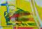 ohne Titel a 3/ 2012 I Mischtechnik auf Papier, DIN A3