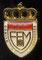 Comité de Entrenadores de la Federación de Fútbol de Madrid.