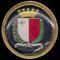 Malta (escudo nacional).