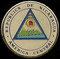 Nicaragua (escudo nacional).