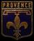 Provence (Región histórica).