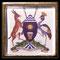 Uganda (Escudo Nacional).