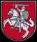 Lituania (escudo nacional).
