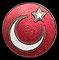 Turquía (escudo nacional).