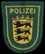 Baden-Württemberg Polizei.