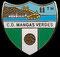 C.D. Mangas Verdes - Málaga.