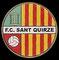 F.C. Sant Quirze - Sant Quirze del Vallès.