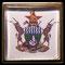 Zimbabwe (Escudo Nacional).