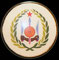 Djibouti (escudo nacional).