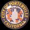 Porterville (California).