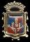 República Dominicana (escudo nacional).