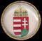 Hungría (escudo nacional).