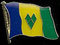 San Vicente y Granadinas.