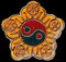 Corea del Sur (escudo nacional).