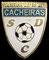 S.D. Cacheiras - Cacheiras-Teo.