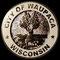 Waupaca - Wisconsin.