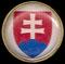Eslovaquia (escudo nacional).