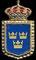Suecia (escudo nacional).