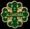 C.P. Alcántara - Alcántara.