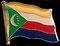 Islas Comoras.