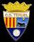 C.D. Teruel - Teruel.