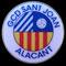 G.C.D. Sant Joan - Alacant.
