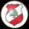 Líbano (escudo nacional).