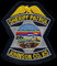 Johnson County Sheriff Patrol - Kansas.