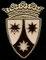 Escudo de la Orden Carmelita.
