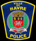 Havre Police Department - Montana.