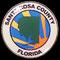 Santa Rosa County - Florida.