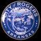 Rogers - Arkansas.