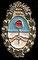 Argentina (escudo nacional).