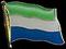 Sierra Leona.