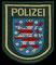 Thuringen Polizei.