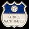 C.F. Sant Rafel - Sant Rafel de Sa Creu.