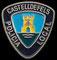 Policía Local de Castelldefels.
