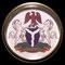 Nigeria (Escudo Nacional).