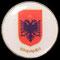 Albania (escudo nacional).