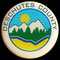 Deschutes County - Oregon.