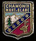 Chamonix Mont-Blanc.