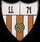 Sporting Sevilla 71 - Badalona.