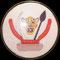 República Democrática del Congo (escudo nacional).