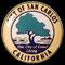 San Carlos - California.