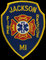 Jackson Fire Department - Michigan.