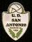U.D. San Antonio - Las Palmas.