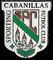 Sp. Cabanillas F.C. - Cabanillas del Campo.