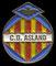 C.D. Asland - Villaluenga de la Sagra.