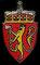 Noruega (escudo nacional).